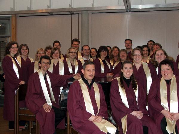 2010 Der Chor