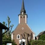 Evangelische Kirche Wevelinghoven
