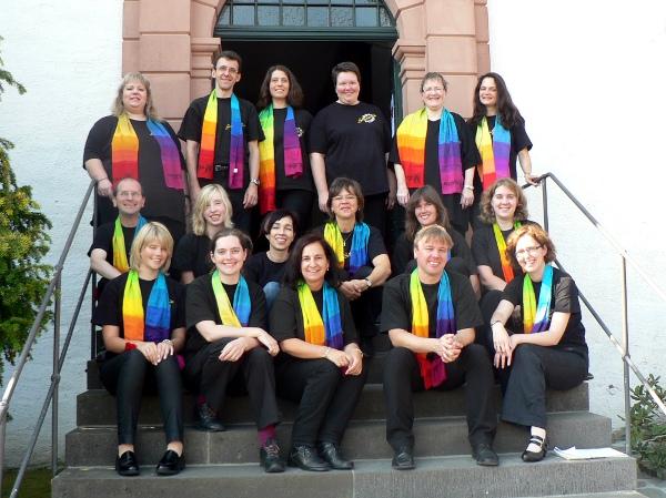 2011 Der Chor