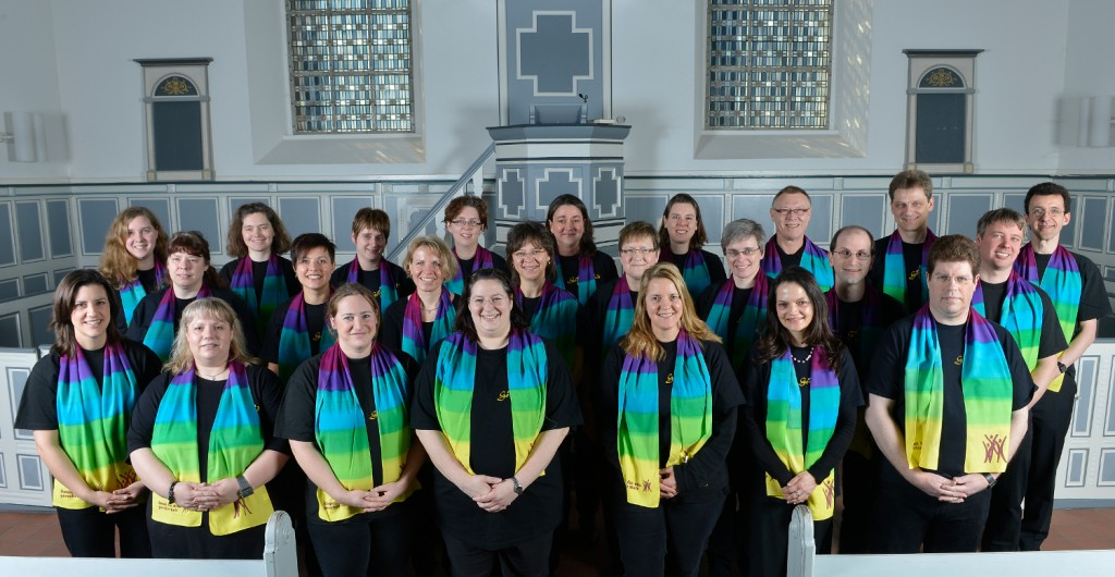 2013 Der Chor