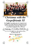 Christmas with the gospelfriends XI